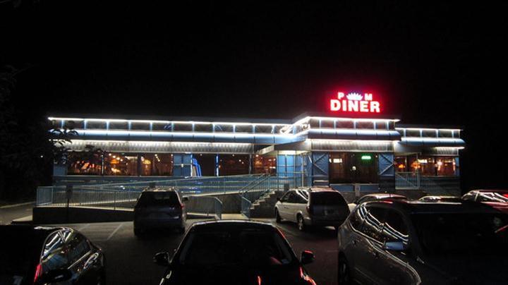 Wednesday Meetings 7:30am at Princess Maria Diner